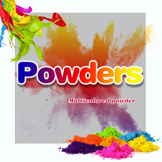 Color Chemical Powder