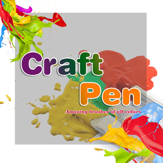 Craft Pen