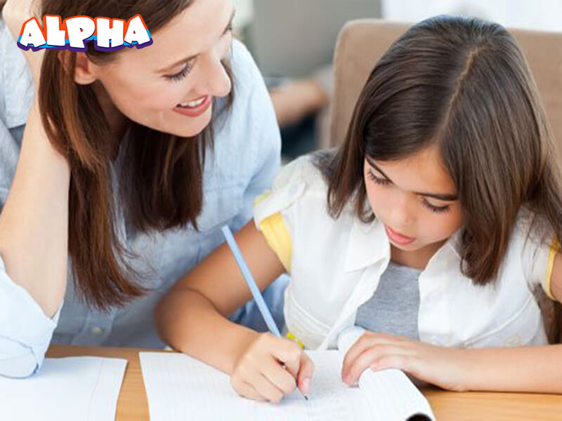 Alpha science classroom:Written plan-educational science toys