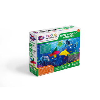 Magic Water Elf Ocean Toy Small set