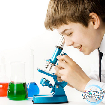 Alpha science toys: 10 best ways to help children stay interested in science