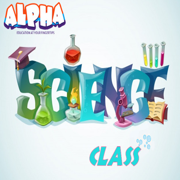 Alpha's Science Class give children the scientific explanation of the daily phenomenon